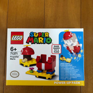 Lego - LEGO マリオ  プロペラ 71371