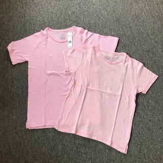 グローバルワーク(GLOBAL WORK)のグローバルワーク 半袖Tシャツ(Tシャツ/カットソー(半袖/袖なし))