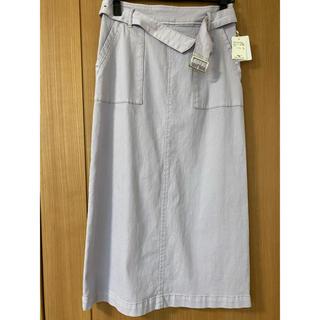 ストラ(Stola.)の新品未使用 タグ付き ストラ タイトスカート(ひざ丈スカート)