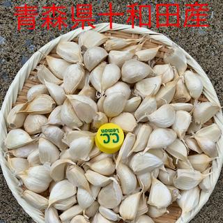 青森県十和田産 バラにんにく  800g 送料無料(野菜)