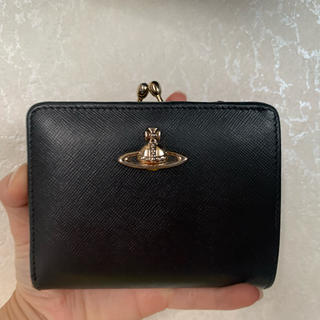 Vivienne Westwood - 値下げ!ヴィヴィアンウエストウッド 二つ折り財布