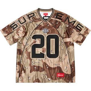 Supreme - 【Lサイズ】 Paneled Jersey supreme 2020aw