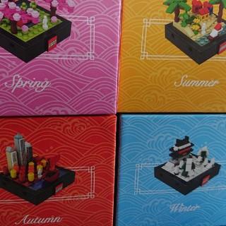 Lego - LEGOブロックトーバー2019