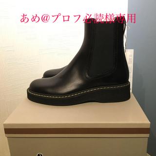 マルニ(Marni)のマルニ 42サイズ 新品未使用 2019秋冬 サイドゴアブーツ(ブーツ)