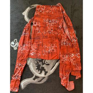 ディーゼル(DIESEL)の新品 ディーゼルブラックゴールド 2wayロングスカート(ロングスカート)