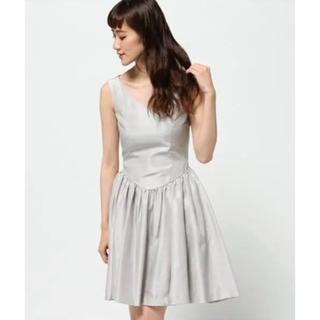 ラグナムーン(LagunaMoon)のラグナムーン 結婚式 ドレス(ミディアムドレス)