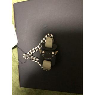 1017 ALYX 9SM PVC ブレスレット