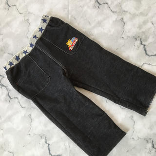 mikihouse - 子供用ズボン