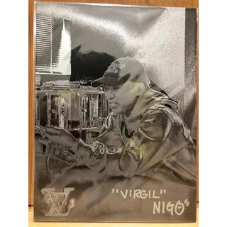 ルイヴィトン(LOUIS VUITTON)のNIGO Virgil abloh LV2 zine 250部限定(ファッション)