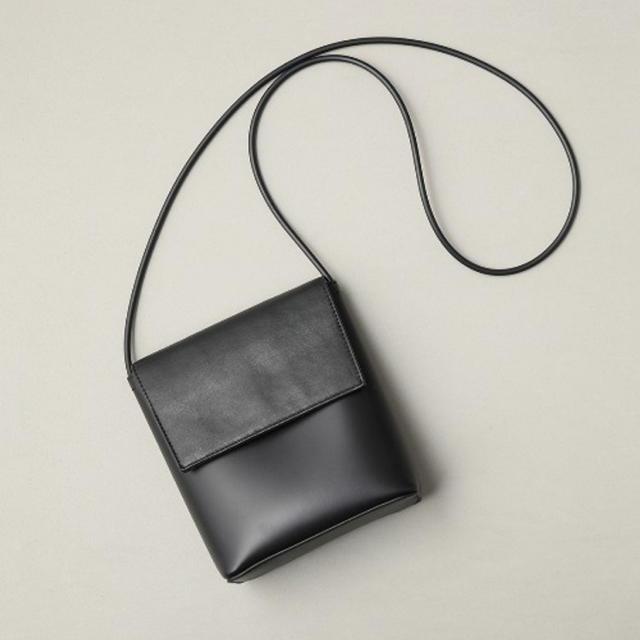 Adam et Rope'(アダムエロぺ)のアダムエロペ ショルダーバッグ レディースのバッグ(ショルダーバッグ)の商品写真
