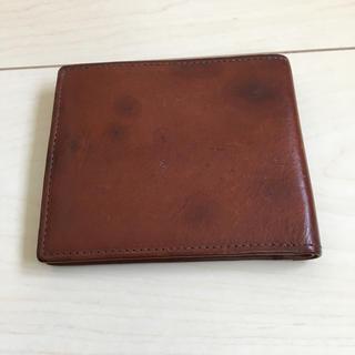 ラルフローレン(Ralph Lauren)のRalph Lauren メンズ財布(折り財布)