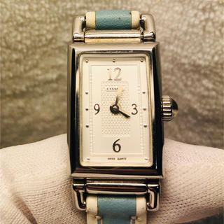 コーチ(COACH)のコーチ レディース腕時計(腕時計)