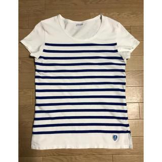 オーシバル(ORCIVAL)のLUCY様専用ORCIVAL ボーダー(Tシャツ(半袖/袖なし))