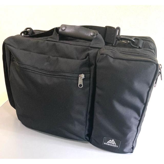 Gregory(グレゴリー)のGREGORY ビジネスバッグ 美品 メンズのバッグ(ビジネスバッグ)の商品写真