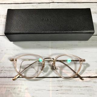 Ayame - BLANC..  ブラン サングラス 眼鏡