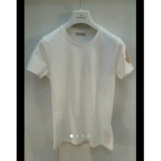 MONCLER - MONCLER(モンクレール)Tシャツ