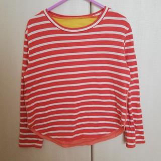 コムサイズム(COMME CA ISM)のコムサ 長袖Tシャツ(Tシャツ/カットソー)
