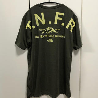 THE NORTH FACE - 送料無料!今期物ノースフェイスTシャツ Lサイズ
