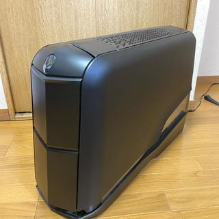 デル(DELL)のAlienware Aurora-R4【ゲーミングPC】(デスクトップ型PC)