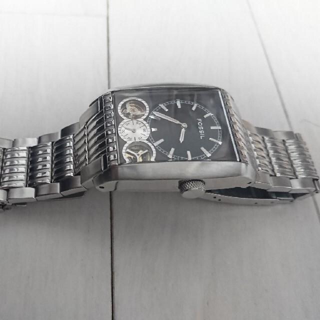 FOSSIL(フォッシル)のFOSSIL メンズ腕時計 メンズの時計(その他)の商品写真