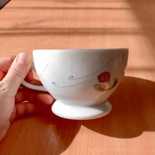 ミナペルホネン(mina perhonen)のパスザバトン ミナペルホネンのマグカップ(グラス/カップ)