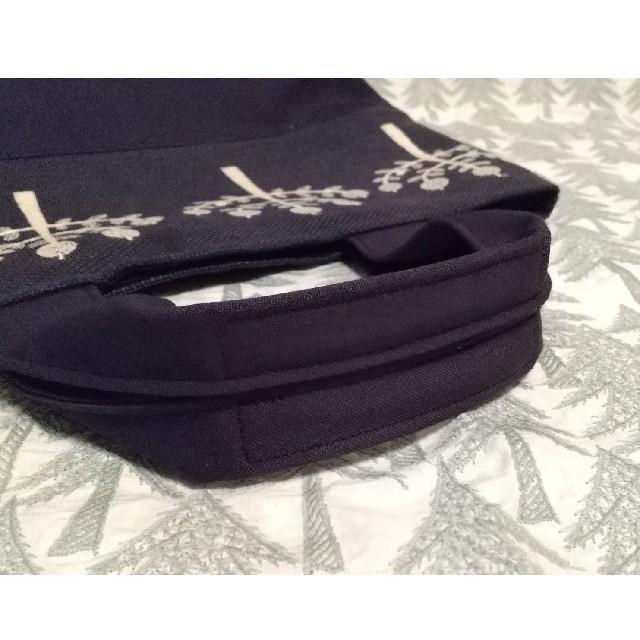 mina perhonen(ミナペルホネン)のミナペルホネン 新作☆ringoバック.* レディースのバッグ(トートバッグ)の商品写真