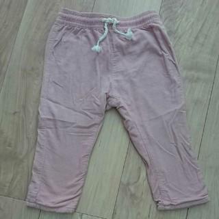 エイチアンドエム(H&M)のH&M baby ズボン パンツ 80(パンツ)