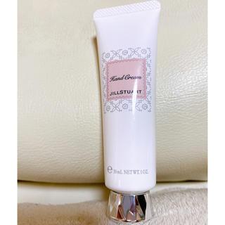 ジルスチュアート(JILLSTUART)のJILLSTUART リラックスハンドクリーム ホワイトフローラルの香り(ハンドクリーム)
