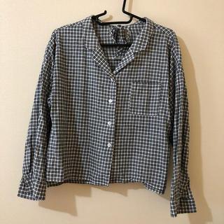 ナチュラルクチュール(natural couture)のシャツ/ブラウス(シャツ/ブラウス(長袖/七分))