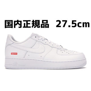 Supreme - 27.5cm■Supreme Nike Air Force 1 Low af1