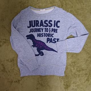 DILASH - DILASH恐竜ジュラシックスウェット・トレーナー