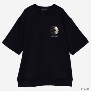 [新品] 村上隆 × ヒカル コラボ Tシャツ S ReZARD