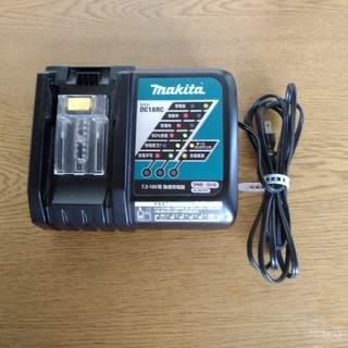Makita - マキタ 急速充電器