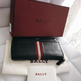 バリー(Bally)のBALLY 長財布(長財布)