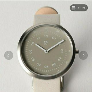ビューティアンドユースユナイテッドアローズ(BEAUTY&YOUTH UNITED ARROWS)の<MAVEN WATCHES>(腕時計)