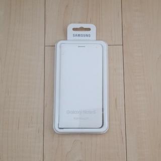 ギャラクシー(Galaxy)のGalaxy Note5 FlipWallet(Androidケース)