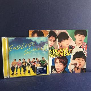 キスマイフットツー(Kis-My-Ft2)のキスマイ ENDLESS SUMMER(ポップス/ロック(邦楽))