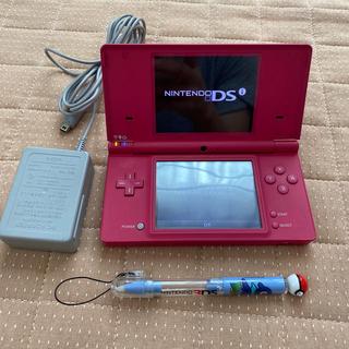 ニンテンドーDS - DS