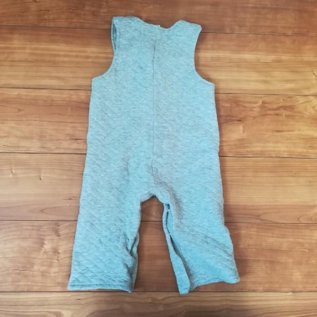 babyGAP(ベビーギャップ)のbabyGAP ロンパース 80 キッズ/ベビー/マタニティのベビー服(~85cm)(ロンパース)の商品写真