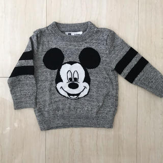 babyGAP - baby Gap セーター 長袖 80 12-18ヶ月 ディズニー