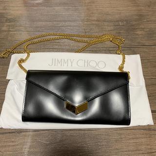 JIMMY CHOO - JIMMY CHOO ショルダーバッグ