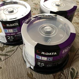 パナソニック(Panasonic)のブルーレイ 繰り返し録画 25GB 50枚パック バラ売り可能(TVドラマ)
