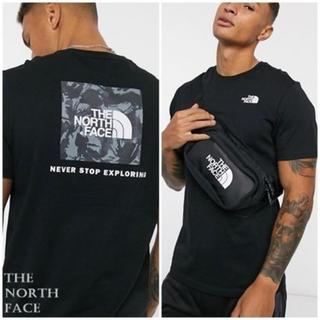 ザノースフェイス(THE NORTH FACE)の新品正規品海外限定ノースフェイスTシャツ(Tシャツ/カットソー(半袖/袖なし))