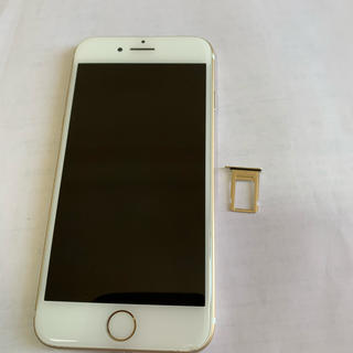 Apple - iPhone 7 ジャンク品