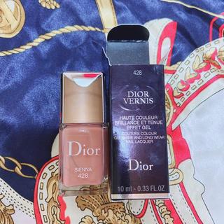 ディオール(Dior)のDior * マニキュア(マニキュア)
