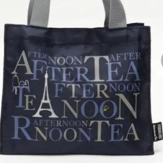 アフタヌーンティー(AfternoonTea)の新品未使用 スヌーピー ✖️  Afternoon tea トートバッグ(トートバッグ)