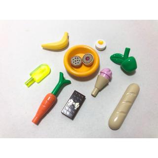Lego - 【新品未使用】レゴ LEGO 食べ物 セット♪