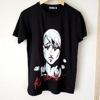 バンダイ(BANDAI)のジョジョの奇妙な冒険 Tシャツ  リゾット・ネエロ(Tシャツ/カットソー(半袖/袖なし))