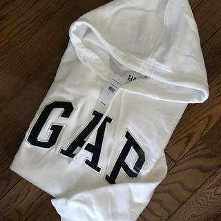 ギャップ(GAP)のGAP メンズ パーカー(パーカー)