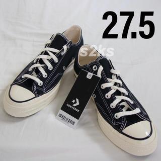 CONVERSE - converse コンバース チャックテイラー CT70 ブラック ※即購入OK
